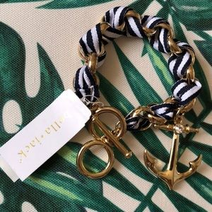 Bella Jack NWT Nautical Bracelet